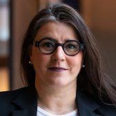 Customer Relations Coordinator Miia Tammisto-Lehtinen