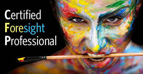 Certified Foresight Professional banner