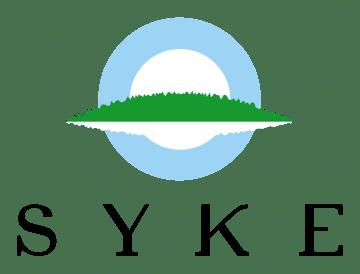 Finnish Environment Institute logo