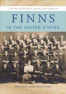Finns in the United States -teoksen kustantajana toimii arvostettu Michigan State University Press.