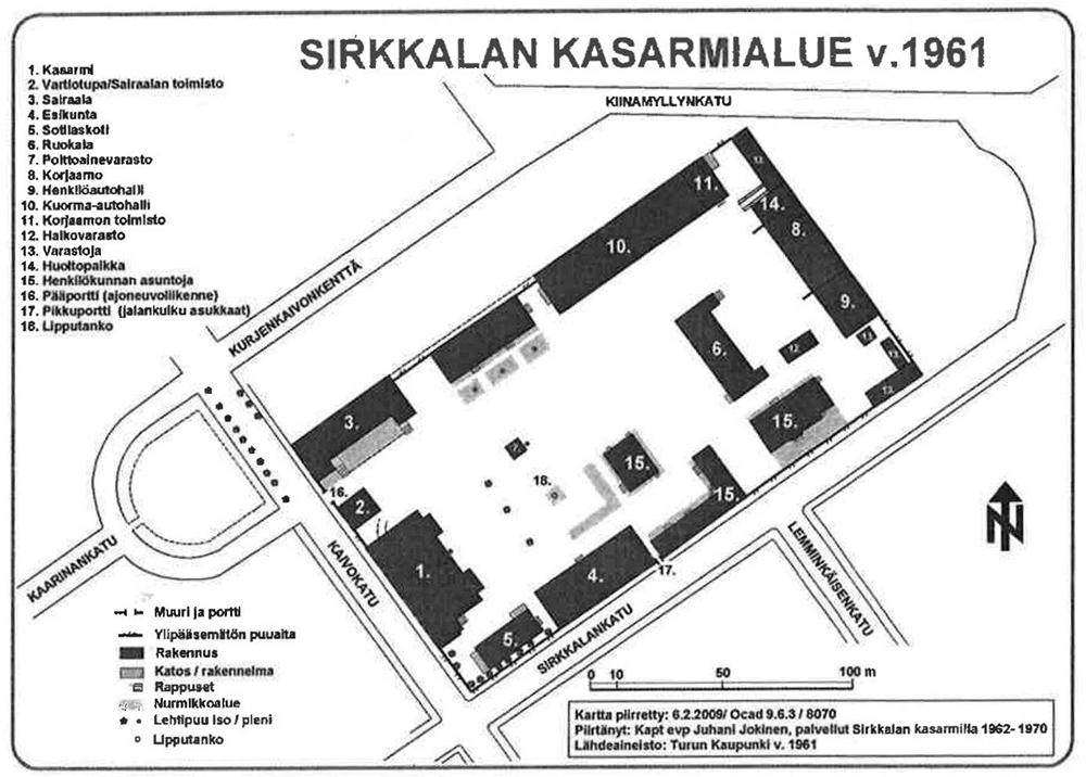 Sirkkala Suomen Armeijan Harmaissa Hiiskuttua