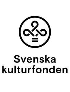 Svenska kulturfondenin tunnus.