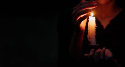 Kynttilänvalo