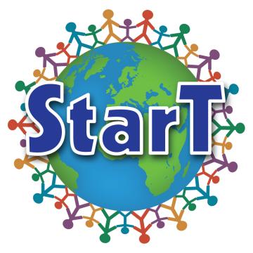 StarT logo.