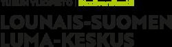 Lounais-Suomen LUMA-keskuksen logo.