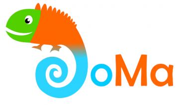 Joustavaa Matematiikkaa -logo.