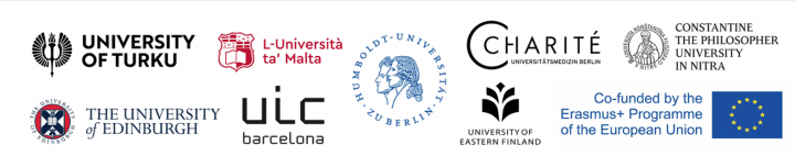 NNE partner logos