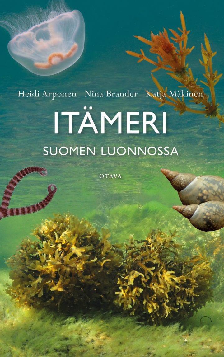 Itämeri Suomen luonnossa