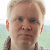 Antti Airola.